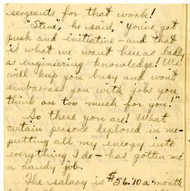 Image of 105_1982.202.1_charles Stevenson To Family_august 23, 1918_page 04