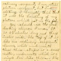 Image of 105_1982.202.1_charles Stevenson To Family_august 23, 1918_page 06