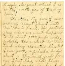 Image of 105_1982.202.1_charles Stevenson To Family_august 23, 1918_page 07
