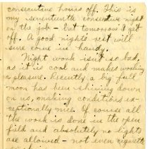 Image of 105_1982.202.1_charles Stevenson To Family_august 23, 1918_page 11