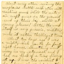 Image of 105_1982.202.1_charles Stevenson To Family_august 23, 1918_page 12