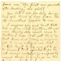 Image of 108_1982.202.1_charles Stevenson To Family_september 2, 1918_page 02