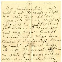 Image of 108_1982.202.1_charles Stevenson To Family_september 2, 1918_page 05