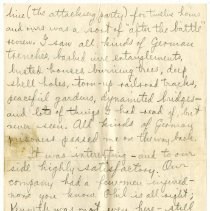 Image of 110_1982.202.1_charles Stevenson To Family_september 18, 1918_page 02