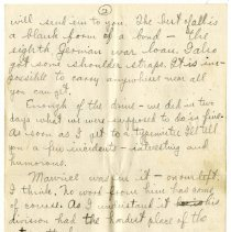 Image of 110_1982.202.1_charles Stevenson To Family_september 18, 1918_page 03