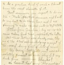 Image of 110_1982.202.1_charles Stevenson To Family_september 18, 1918_page 06