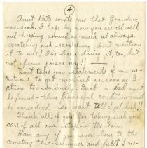 Image of 110_1982.202.1_charles Stevenson To Family_september 18, 1918_page 07
