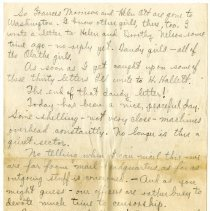 Image of 110_1982.202.1_charles Stevenson To Family_september 18, 1918_page 10