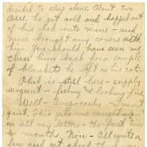 Image of 118_1982.202.1_charles Stevenson To Family_october 12, 1918_page 14
