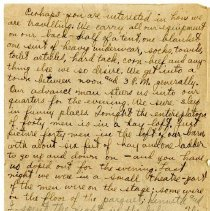 Image of 133_1982.202.1_charles Stevenson To Family_december 2, 1918_page 02
