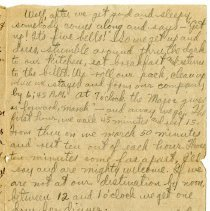 Image of 133_1982.202.1_charles Stevenson To Family_december 2, 1918_page 03