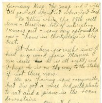 Image of 137_1982.202.1_charles Stevenson To Family_december 16, 1918_page 02