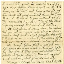 Image of 154_1982.202.1_charles Stevenson To Family_january 1, 1919_page 03