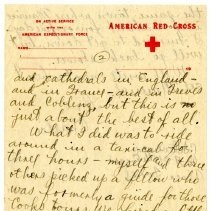 Image of 173_1982.202.1_charles Stevenson To Family_february 14, 1919_page 03