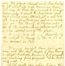 Image of 175_1982.202.1_charles Stevenson To Family_february 23, 1919_page 02