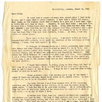Image of 178_1982.202.1_charles Stevenson To Family_march 12, 1919_page 01