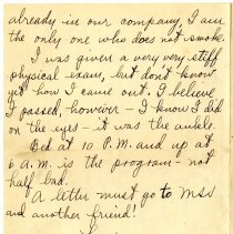Image of 001_1982.202.1_charles Stevenson To Family_september 7, 1917_page 03