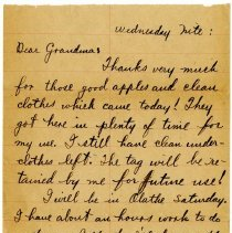 Image of 015_1982.202.1_charles Stevenson To C.a. Stevenson (grandmother)_date Unkno