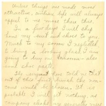 Image of 002_1982.202.1_charles Stevenson To Family_september 7, 1917_page 02