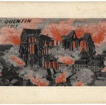 Image of 2010.145.135 - Postcard, Silk
