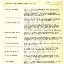 Image of 1982.202.16b - Memorandum