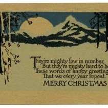 Image of 007_1982.279.35_christmas Card To George Rehn_no Date_page 01