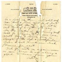 Image of 065_1982.279.35_dick To George Rehn_june 15, 1919_page 02