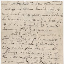 Image of 181_2015.162.4_clara Wrasse To Reid Fields_march 4, 1919_page 02