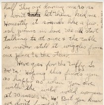 Image of 181_2015.162.4_clara Wrasse To Reid Fields_march 4, 1919_page 06