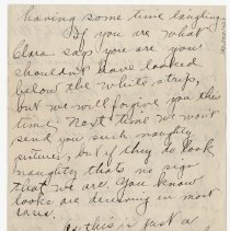 Image of 182_2015.162.4_ethel To Reid Fields_march 4, 1919_page 02