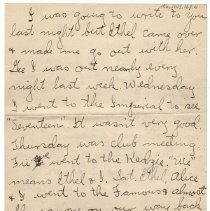 Image of 186_2015.162.4_clara Wrasse To Reid Fields_march 11, 1919_page 02