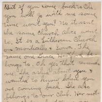 Image of 186_2015.162.4_clara Wrasse To Reid Fields_march 11, 1919_page 05
