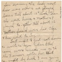 Image of 186_2015.162.4_clara Wrasse To Reid Fields_march 11, 1919_page 08