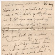Image of 186_2015.162.4_clara Wrasse To Reid Fields_march 11, 1919_page 11