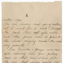 Image of 187_2015.162.4_em To Reid Fields_march 12, 1919_page 02