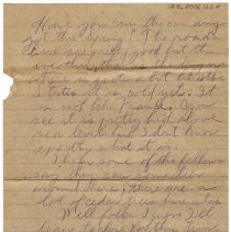 Image of 189_2015.162.4_reid Fields To Parents_march 16, 1919_page 04