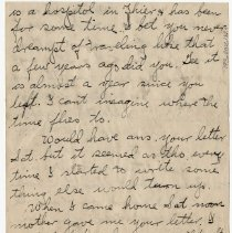 Image of 193_2015.162.4_clara Wrasse To Reid Fields_march 25, 1919_page 02