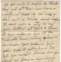 Image of 193_2015.162.4_clara Wrasse To Reid Fields_march 25, 1919_page 03