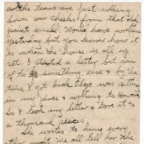 Image of 193_2015.162.4_clara Wrasse To Reid Fields_march 25, 1919_page 05