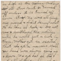 Image of 193_2015.162.4_clara Wrasse To Reid Fields_march 25, 1919_page 06