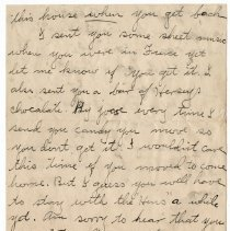 Image of 193_2015.162.4_clara Wrasse To Reid Fields_march 25, 1919_page 07