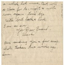 Image of 193_2015.162.4_clara Wrasse To Reid Fields_march 25, 1919_page 08