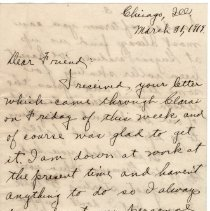 Image of 194_2015.162.4_ethel To Reid Fields_march 31, 1919_page 01