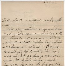 Image of 198_2015.162.4_clara Wrasse To Reid Fields_april 7, 1919_page 02