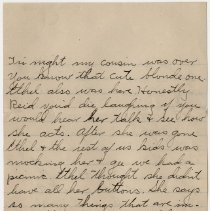 Image of 198_2015.162.4_clara Wrasse To Reid Fields_april 7, 1919_page 03