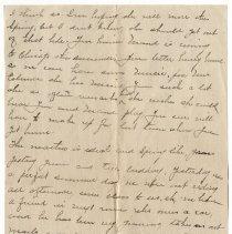 Image of 199_2015.162.4_loretta Truax To Reid Fields_april 7, 1919_page 02