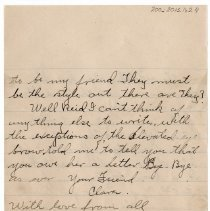 Image of 200_2015.162.4_clara Wrasse To Reid Fields_april 12, 1919_page 06