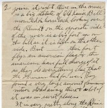Image of 202_2015.162.4_reid Fields To Clara Wrasse_april 18, 1919_page 02
