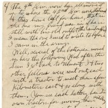 Image of 202_2015.162.4_reid Fields To Clara Wrasse_april 18, 1919_page 04