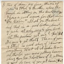 Image of 202_2015.162.4_reid Fields To Clara Wrasse_april 18, 1919_page 08